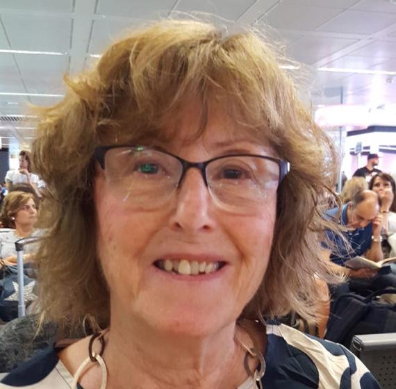 Carla Cioni